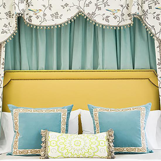 curtains & Soft Furnishings
