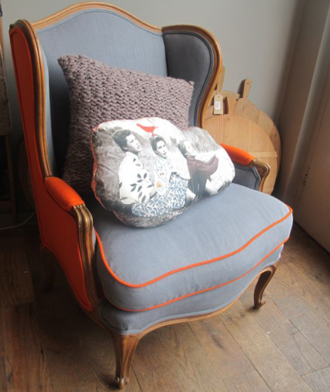 furniture upholstery st peters